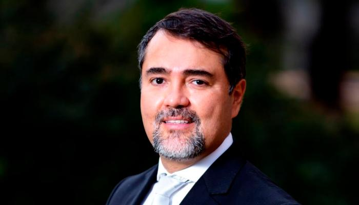 Alexis Aguirre is the Director of Information Security for Latin America at Unisys