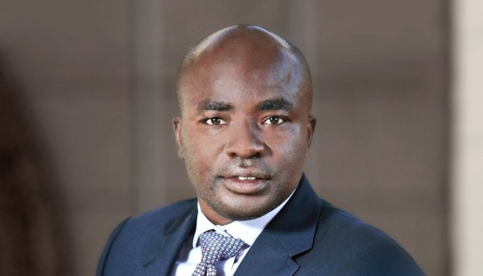 Safroadu (Saf) Yeboah-Amankwah was named senior vice president and chief strategy officer at Intel Corporation in September 2020.