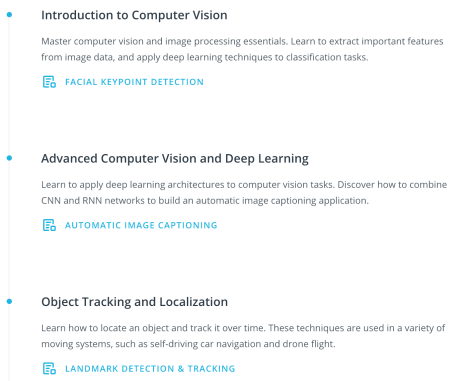 Udacity | Cognitive Coder