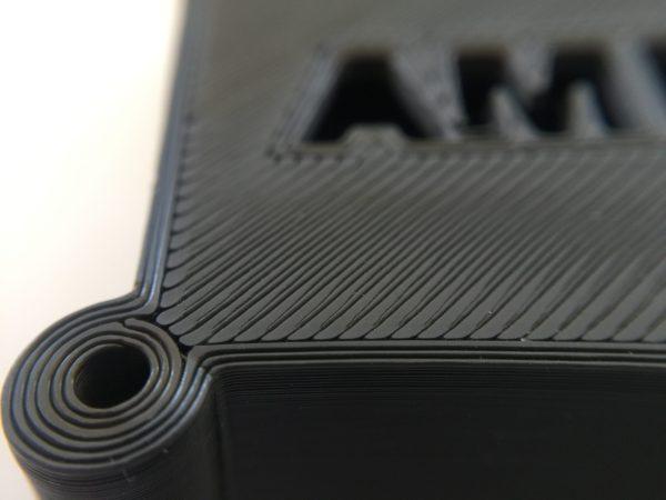 A1 Close Up
