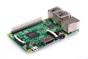 Build a Kubernetes cluster with the Raspberry Pi