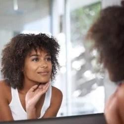 Verbetert de gezondheid van de huid en vermindert acne
