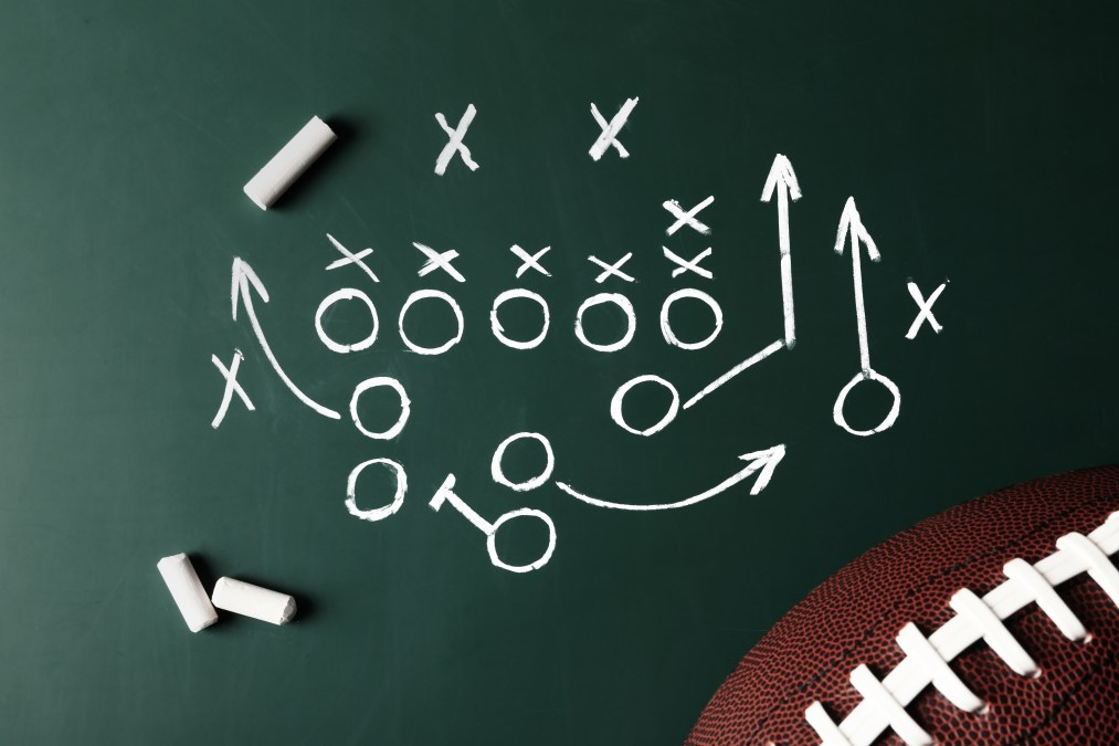 How Football and Digital Marketing are Alike