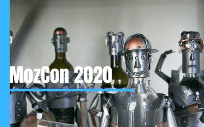 MozCon 2020 Recap