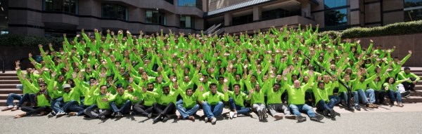 Cohesity Humbled to be Named a WEF Tech Pioneer | Cohesity