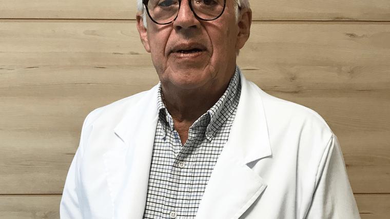 Dr. Jorge Enrique Gómez Ordoñez