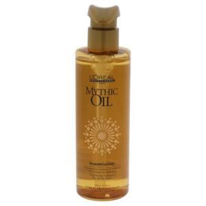 Shampoing Mythic Oil - Cheveux épais (250 ml. )