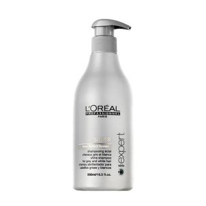Shampoing Silver (500 ml)