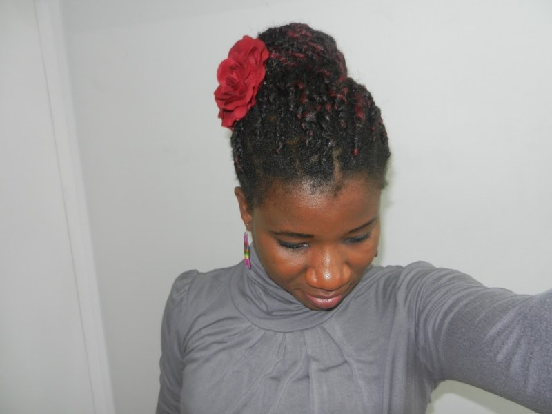How To Shampoo Condition And Moisturize Braids Protective Styles