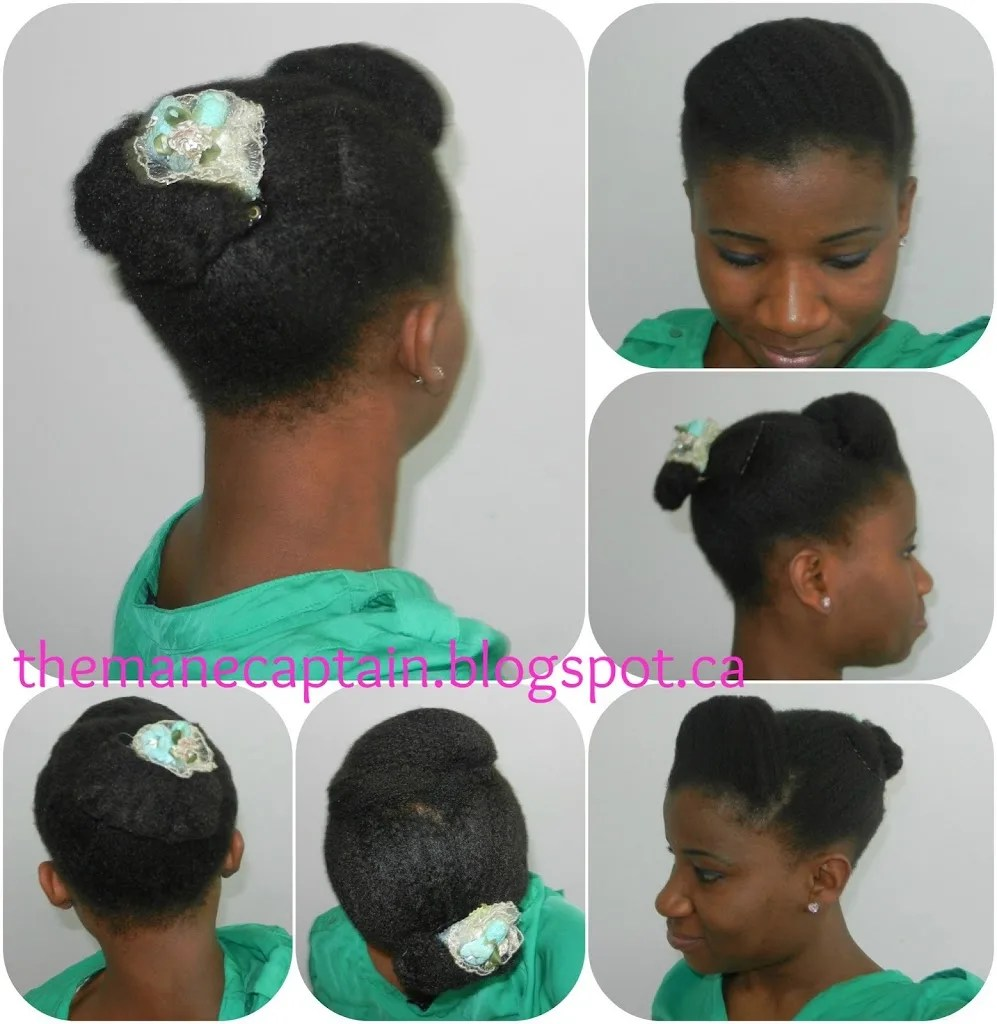 7 Natural Hair Tips For College University Students Writing Exams