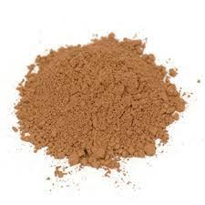 Moroccan Rhassoul Clay is HAIRmazing!