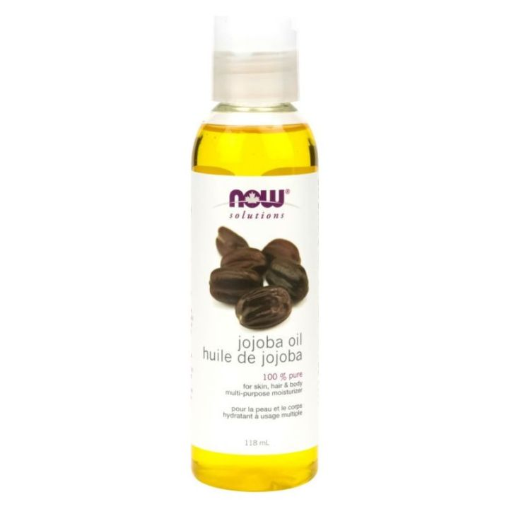 jojoba oil benefit on 4c natural hair