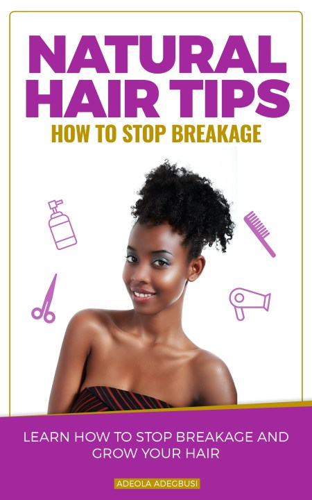 grow natural hair faster