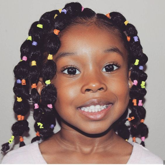 How To Effectively Deep Condition Your Kids Natural Hair | A Complete Guide