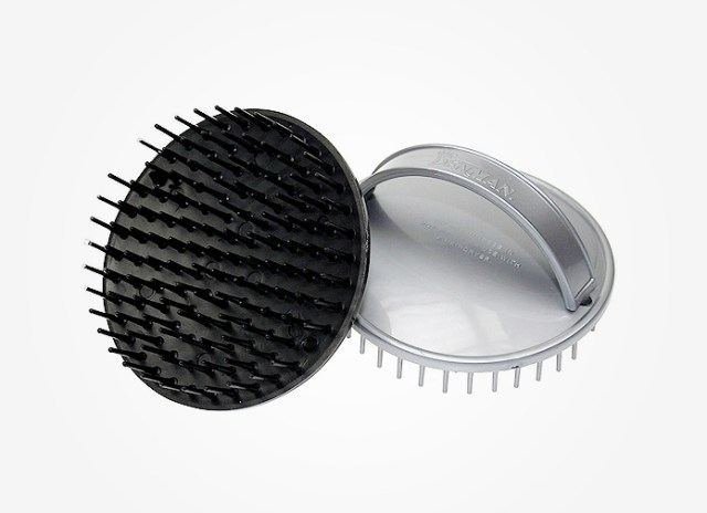 scalp brush for dandruff
