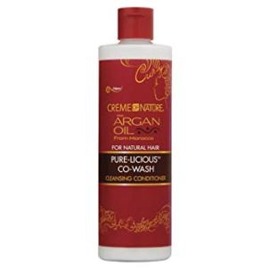 cleansing co-wash conditioner
