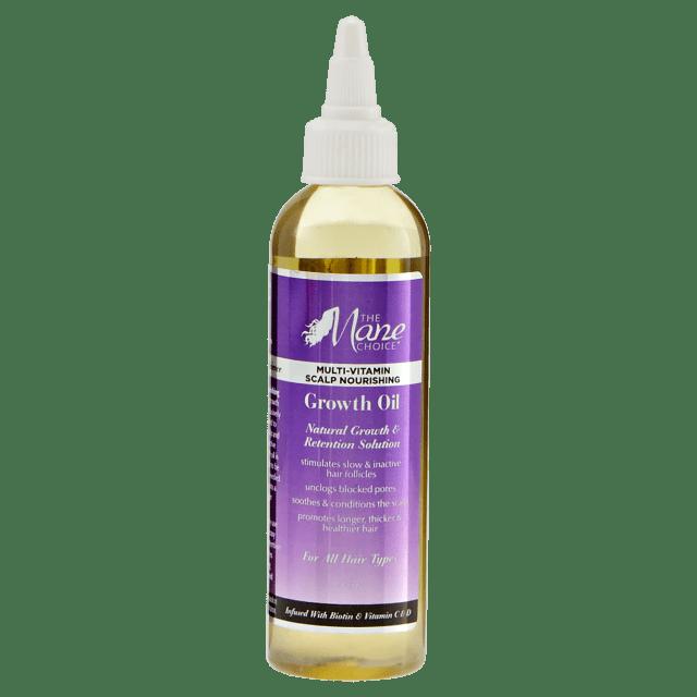 natural hair growth product