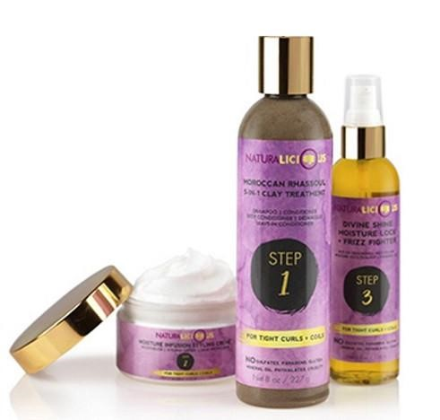 black owned hair products