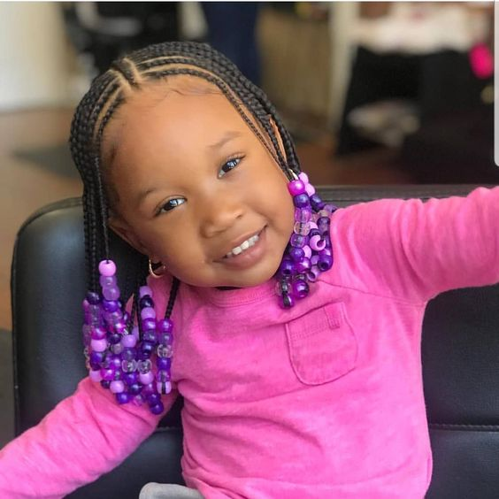 african american toddlers hairstyles