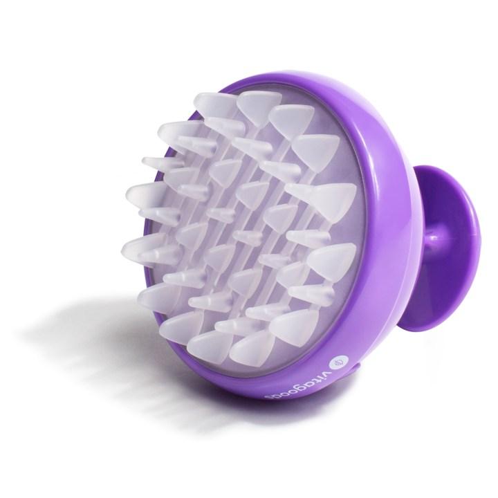 Vitagoods Scalp Massaging Shampoo Brush