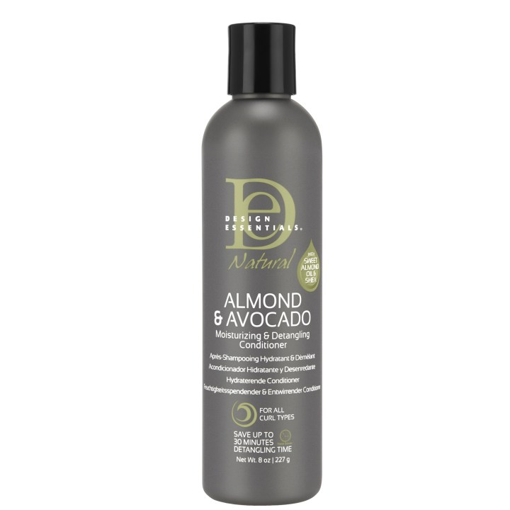 detangling conditioner for 4c hair