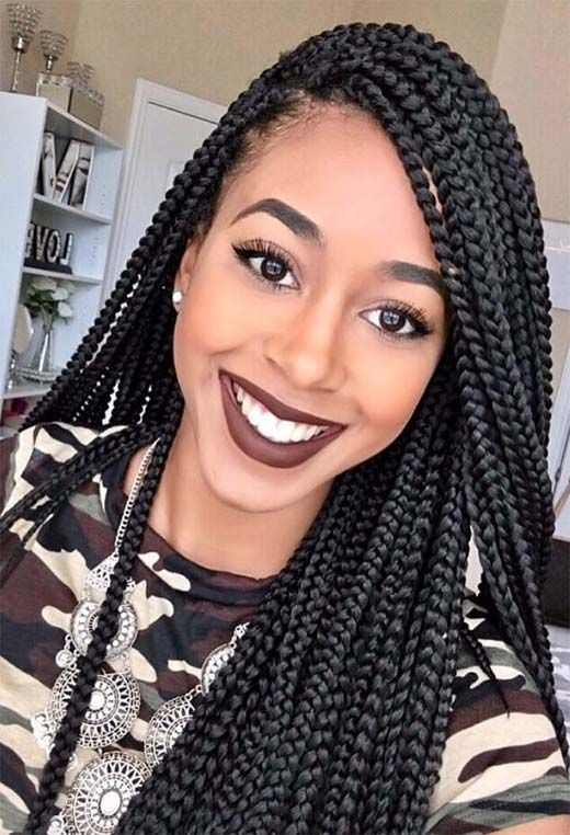 jumbo goddess box braids