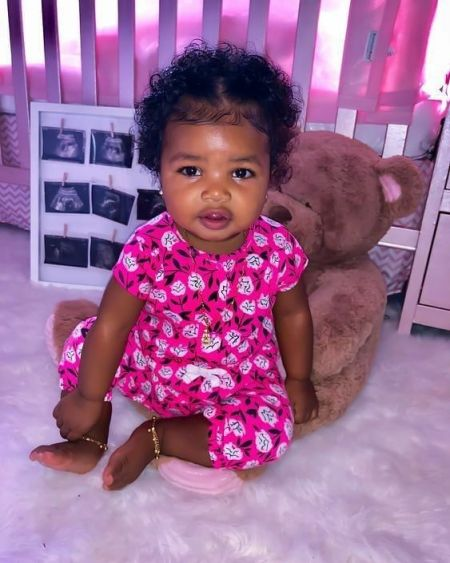 1 year old black baby girl hairstyles