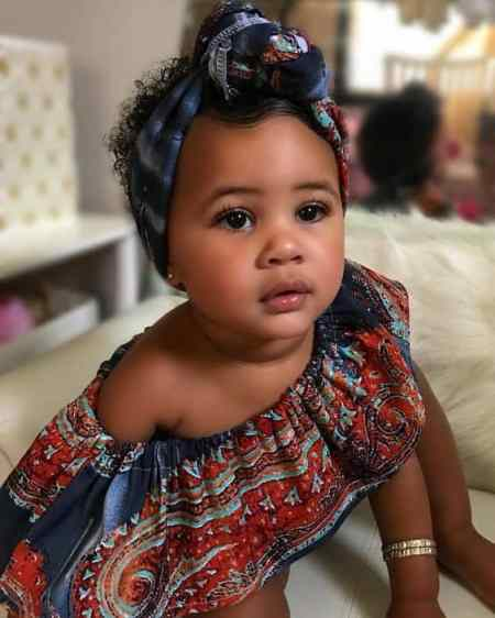 50 Hairstyles Ideas For Black Babies Infants And Newborns Coils And Glory