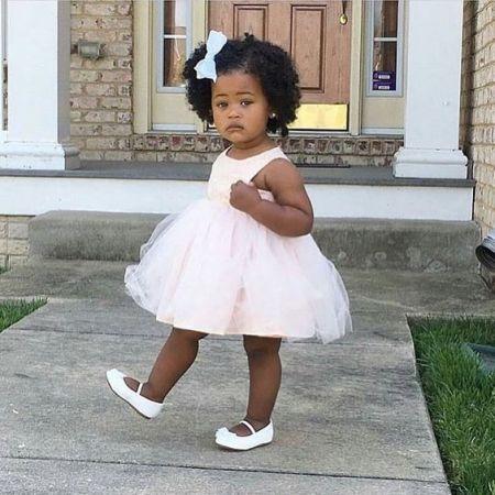 simple black baby hairstyles