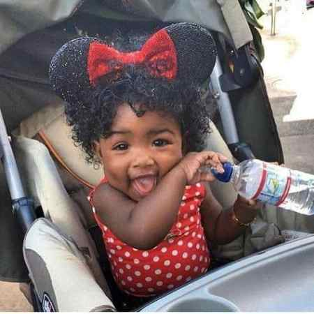 nigerian baby hairstyles