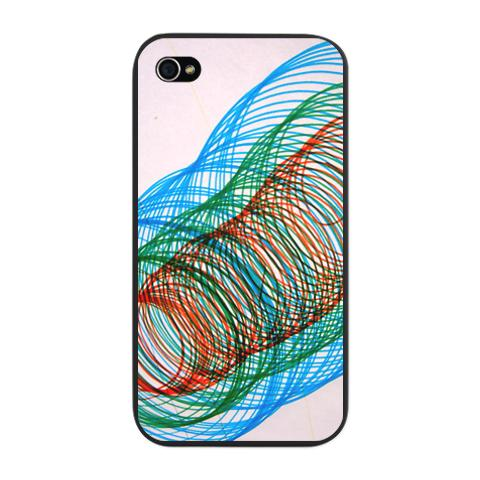 drawbots_curve_iphone_snap_case