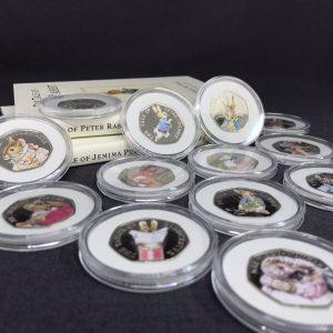 Beatrix Potter Collection