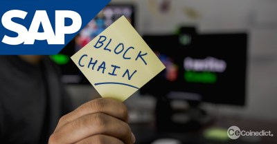 SAP to leverage blockchain