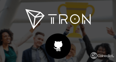 Tron Foundation rewards