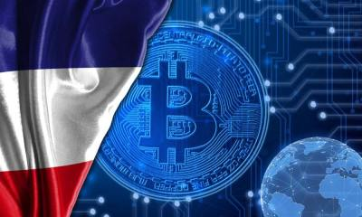 France as a Giant in Blockchain