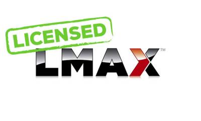 LMAX digital licensed