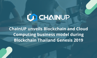 chainup featured image