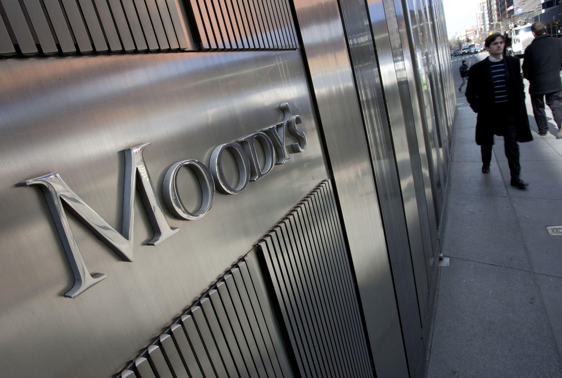 moody's: