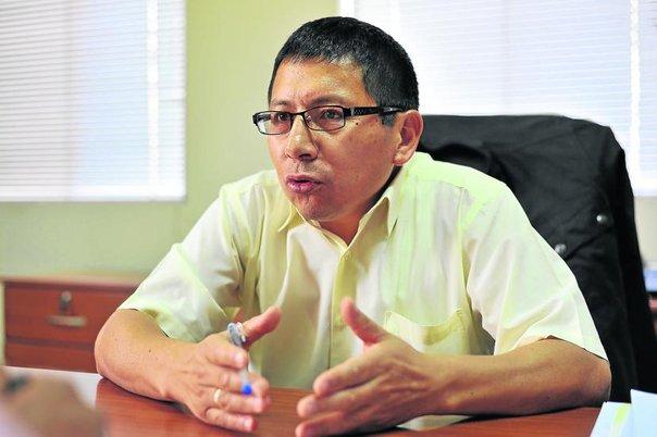 ministro de vivienda