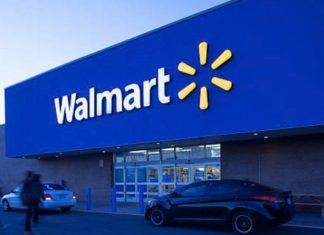 Walmart quiere almacenar datos de pago en una cadena de bloques