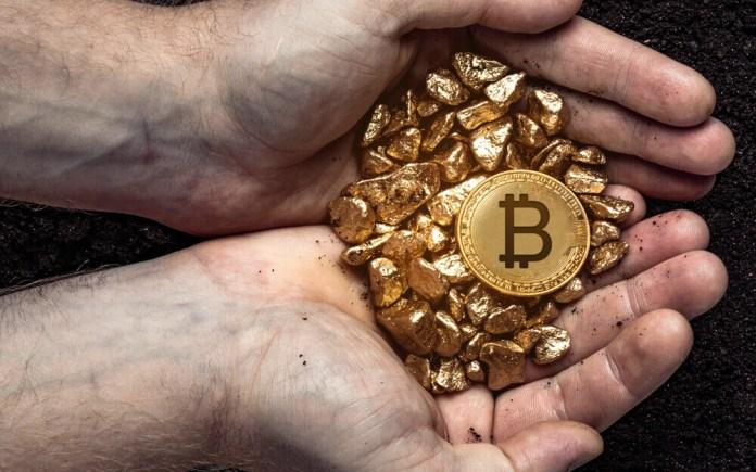 Guerra comercial EEUU - China propicia que el bitcoin sea considerado el nuevo oro