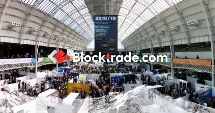 Lanzamiento de BlockTrade