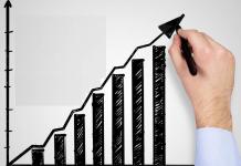 Tron sube un 10% a pesar de un mercado estancado