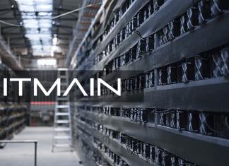 Bitmain invierte en startup de almacenamiento de datos blockchain