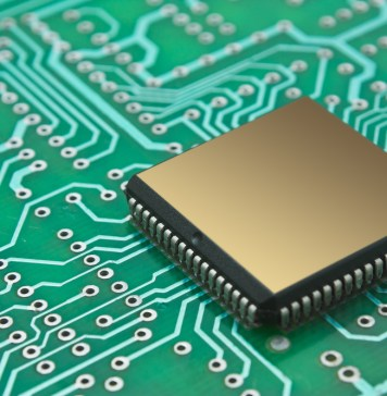 Chips de 7 nm, nuevo avance en la tecnología de criptominería