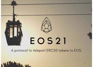 Protocolo EOS21