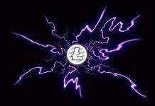 Litecoin surge más del 10% después de alcanzar 100 nodos de Lightning Network