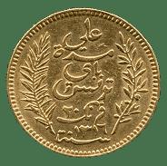 Tunisian Gold