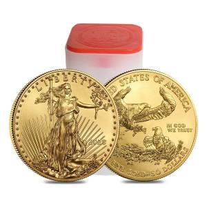 United States Mint Gold