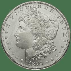 Popular US Silver Dollars